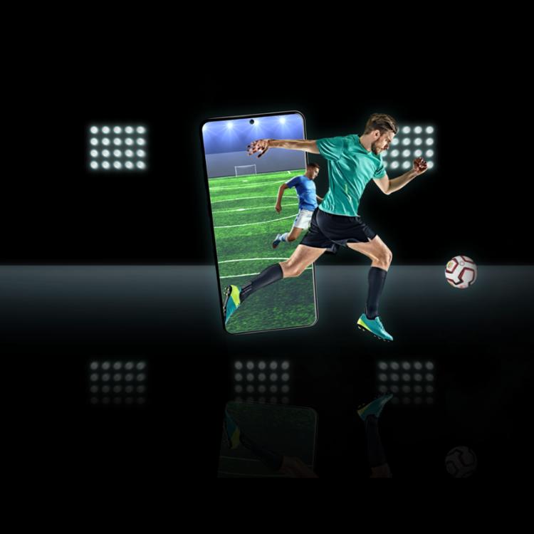 Virtual Football for mobile | Vermantia