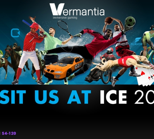 Vermantia is set to showcase its latest products and solutions at ICE 2018