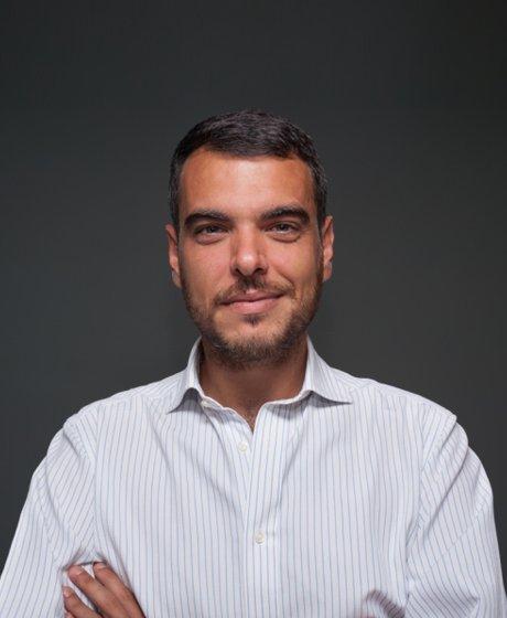 Fabio Massimo Molinari Italy Commercial Director Vermantia