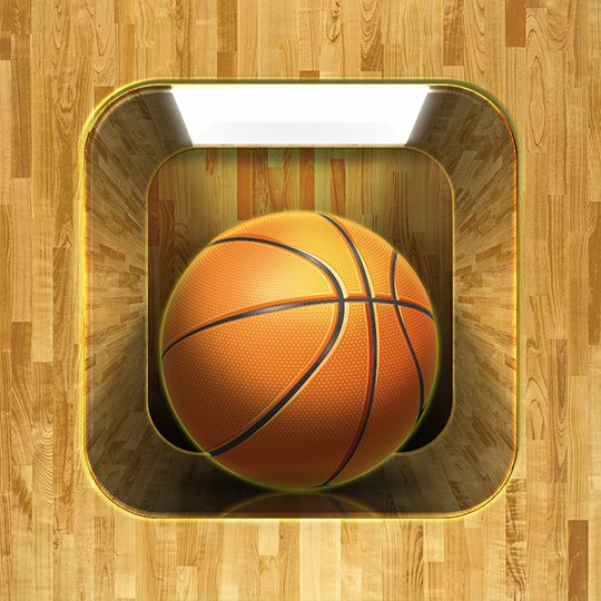 Slam Dunk Instant Win Game Idle Screen