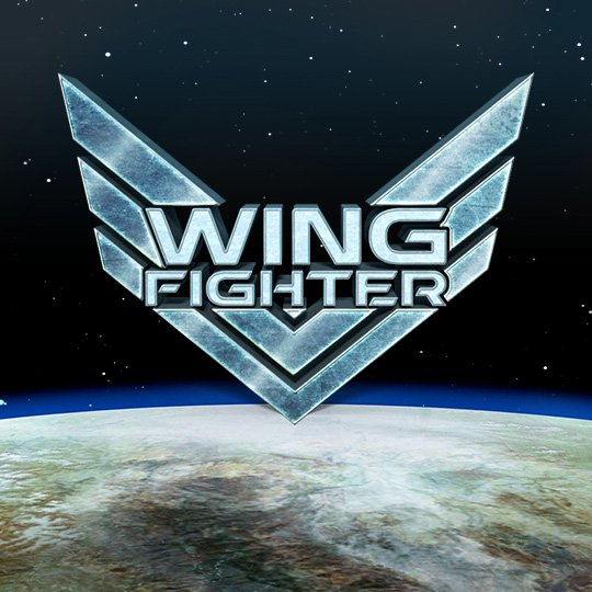 Wing Fighter Instant Win Game Loading Screen