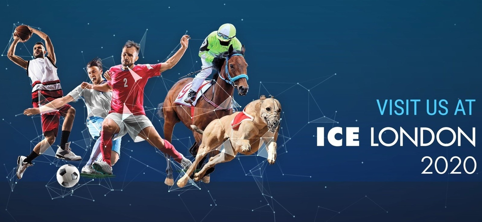 Vermantia at ICE London 2020