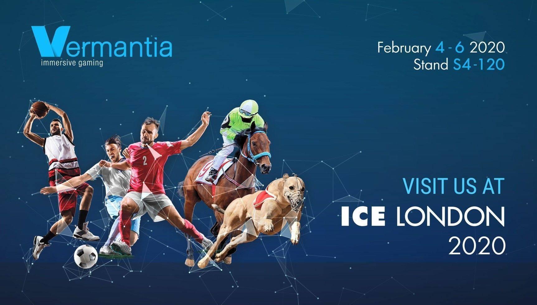 Vermantia set to make operators' bricks click at ICE 2020