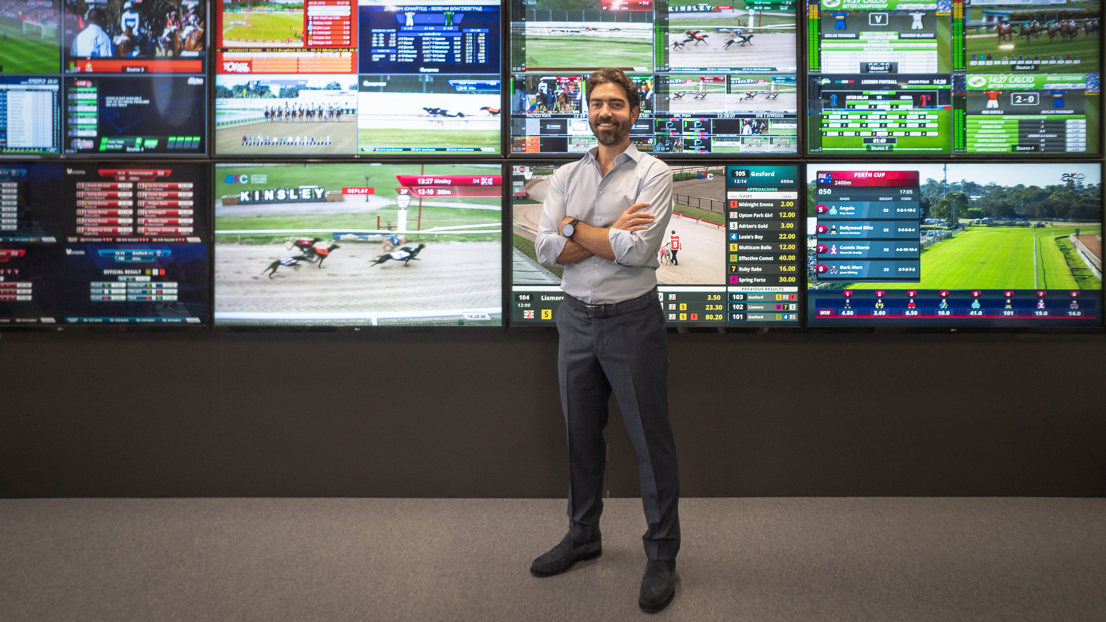 Sweet streams: How sports betting can capitalise on the rise of OTT broadcasts