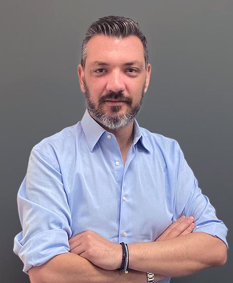 Spyros Stavropoulos