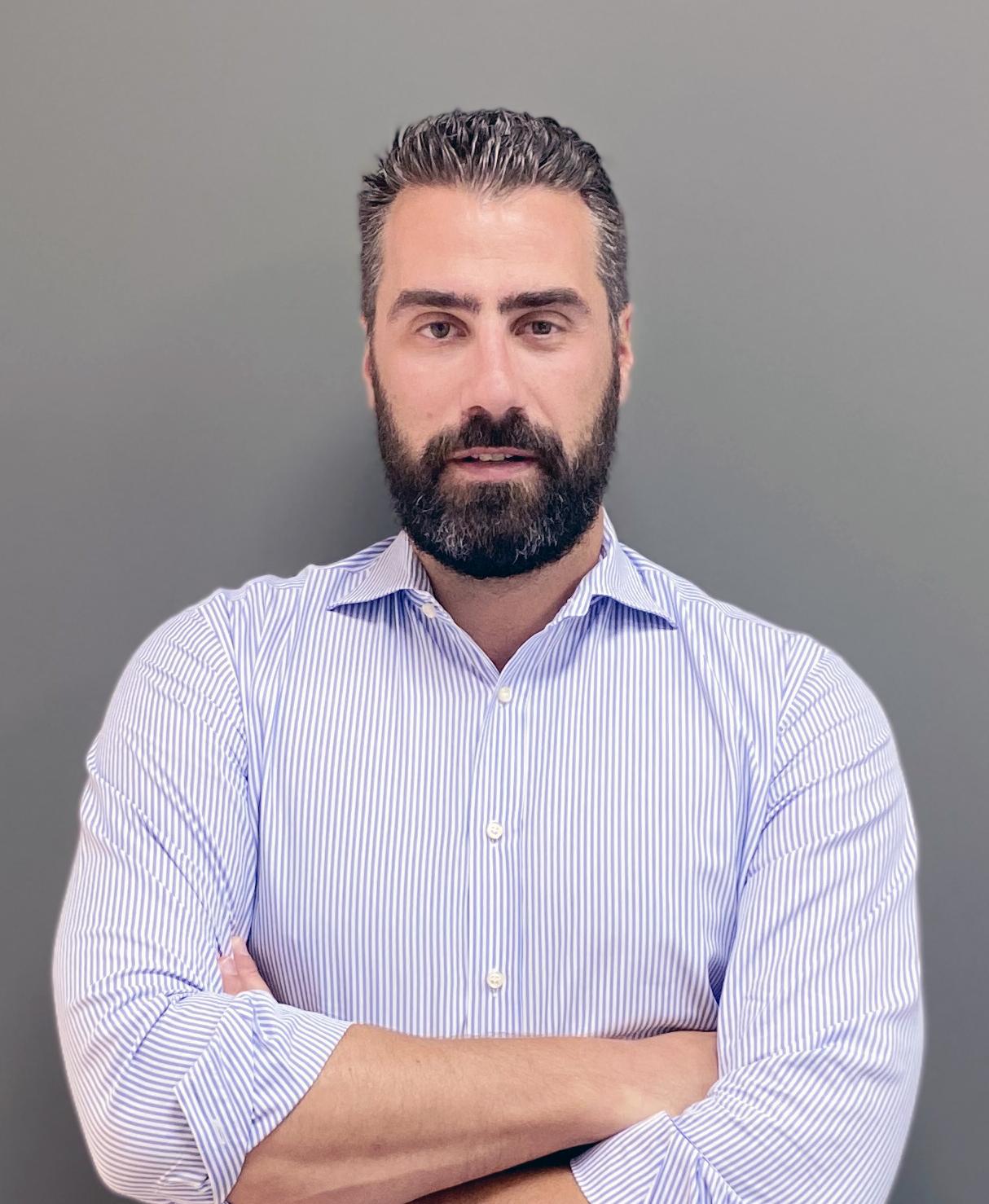 George Fotopoulos