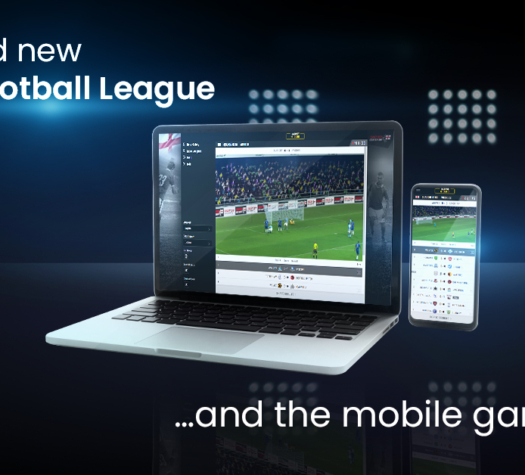 Vermantia launches the first mobile-optimised Virtual Football League